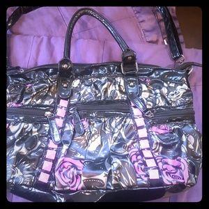 Just fabulous purse
